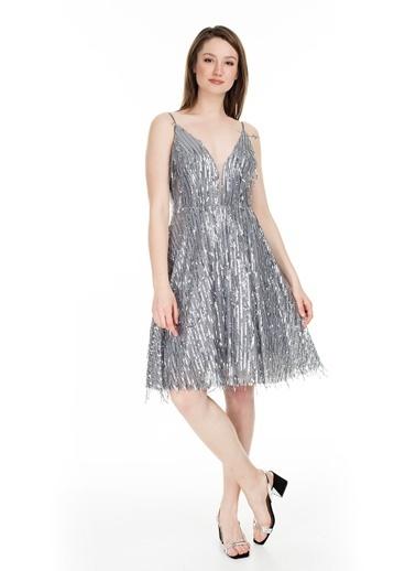 Ayhan Elbise Gümüş